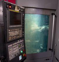 Dvopaletni obdelovalni center OKK HMC400