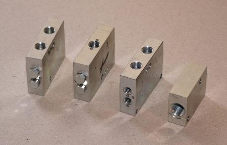 ventili za centralno mazanje
