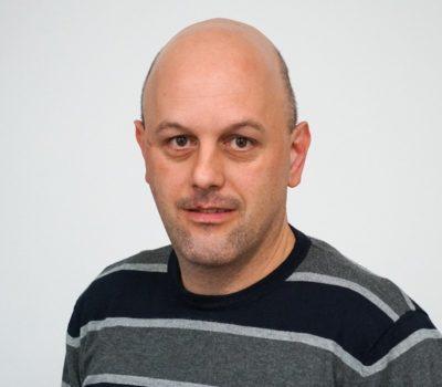 Uroš Rudolf BSc in Mechanical Engineering